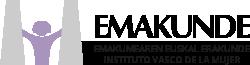 EMAKUNDE - Instituto Vasco de la Mujer