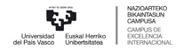 UPV/EHU - Universidad del Pa�s Vasco