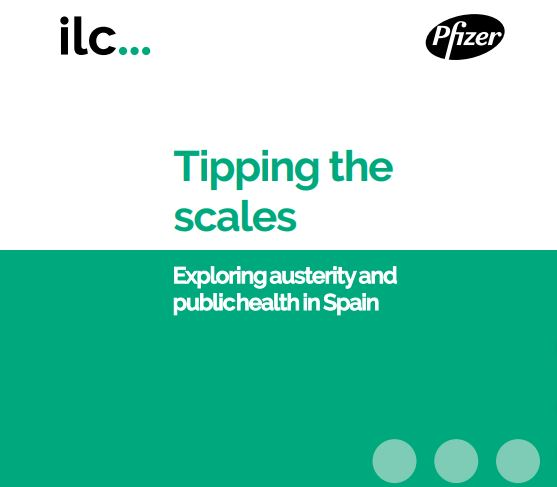 Tipping the scales? Exploring austerity and public health in Spain
