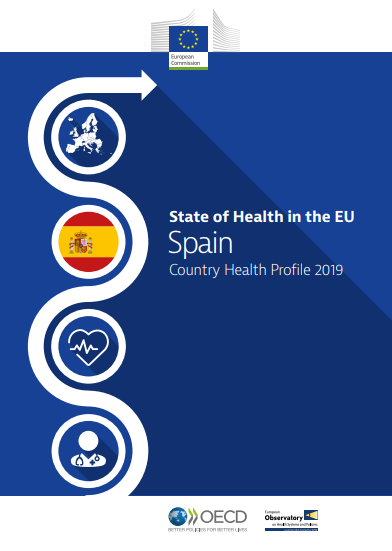 Country Health Profile: Spain (WHO, 2019)