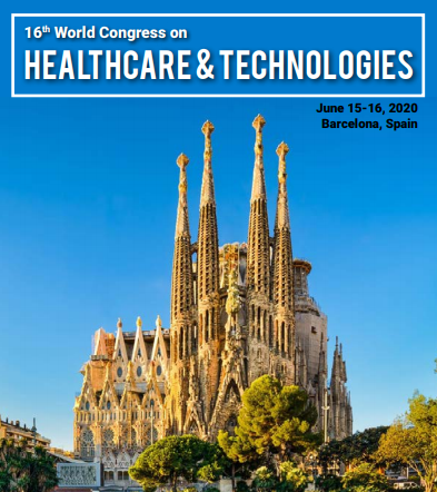 6th World Congress on Healthcare and Technologies