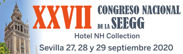 XXVII Congreso SEEGG (Sevilla) @ Hotel NH Colletion