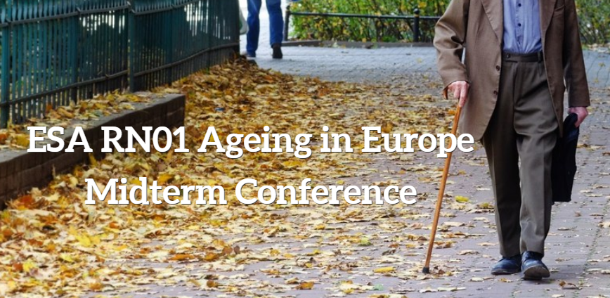 ESA Ageing in Europe Midterm Conference 2020