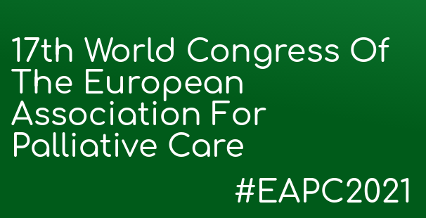 17th World Congress of the European Association for Palliative Care