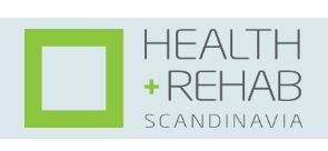Health & Rehab Scandinavia 2021