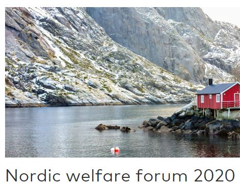 Nordic welfare forum 2020