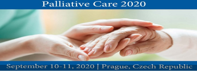 6th International Conference on Palliative Care, Hospice, and Wellness