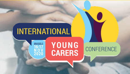 3rd International Young Carers Conference: Identify, Support and Listen to Young Carers