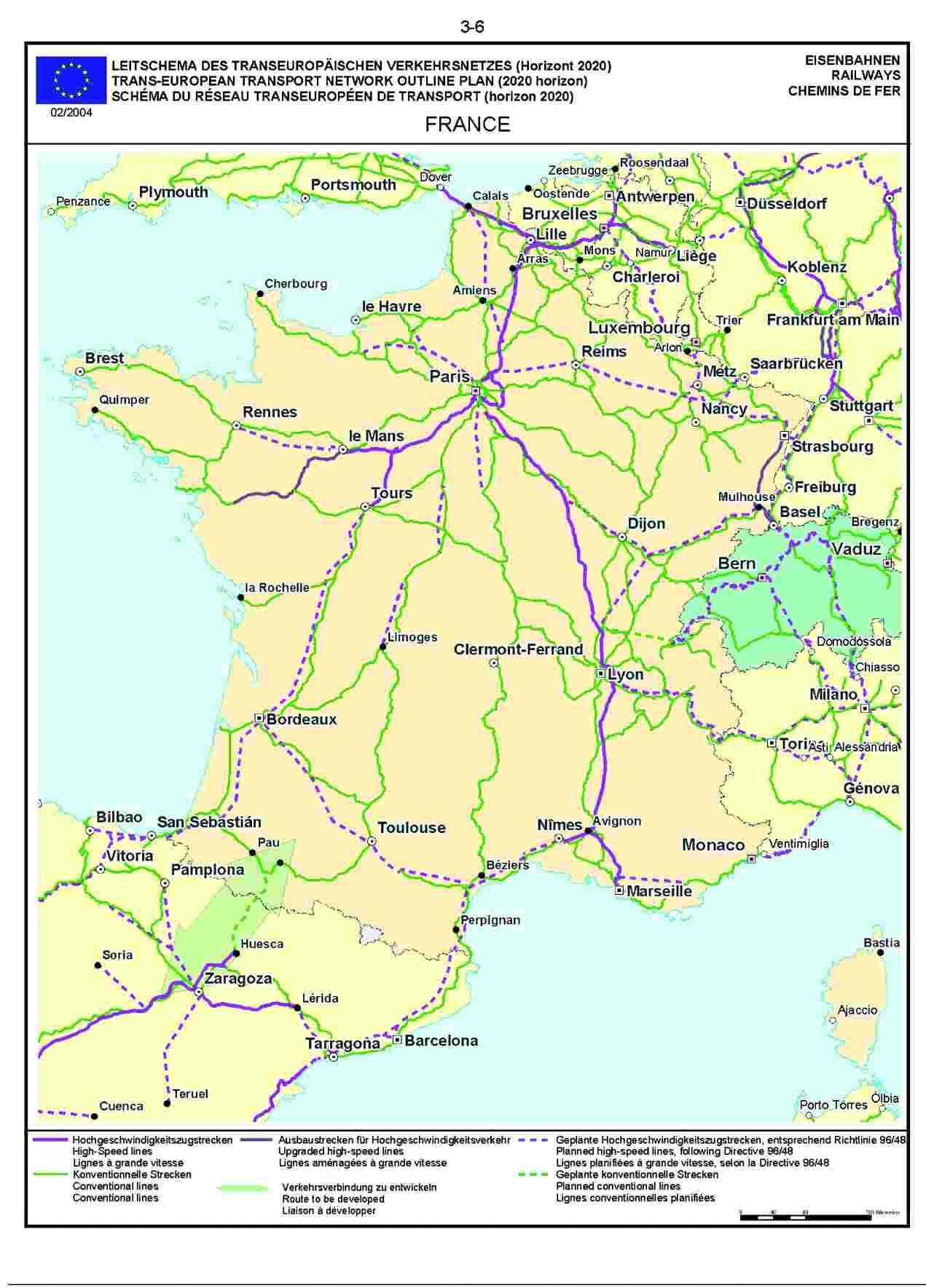 Mapa Pais Vasco Frances.Ferrocarril Metro Y Tranvia Gobierno Vasco Euskadi Eus