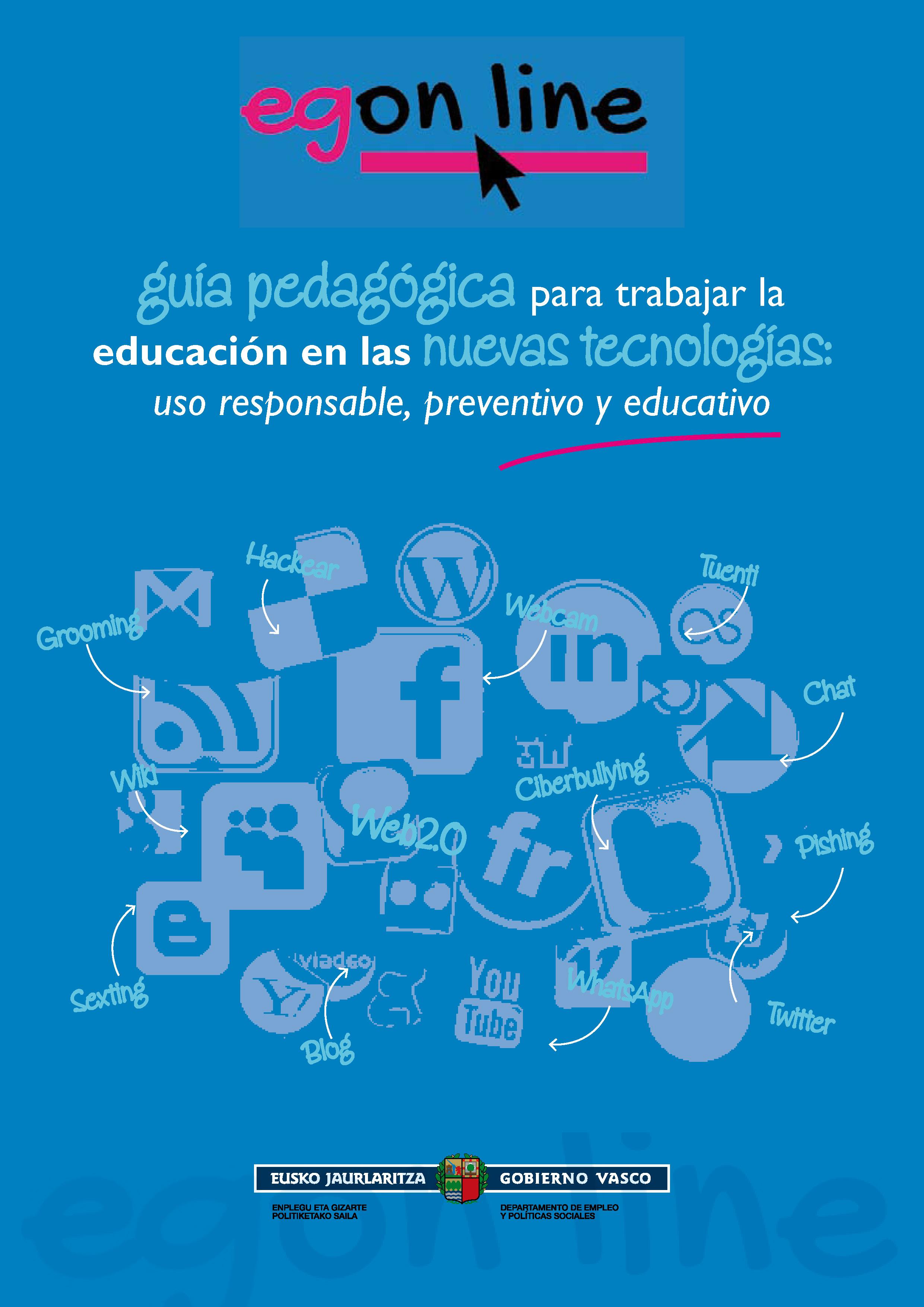 Guia Pedagogica Para Trabajar La