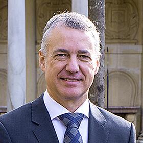 Retrato de Iñigo Urkullu