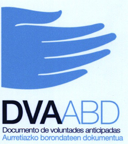 Voluntades anticipadas Euskadi