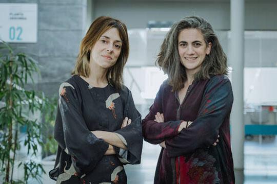 Esti Urresola & Lara Izagirre: 'Participar en La Incubadora es un regalo; supone un antes y un después' - Gobierno Vasco - Euskadi.eus