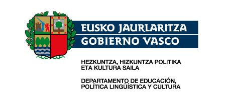 gobierno vasco politica linguistica bilaketarekin bat datozen irudiak