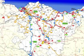 Transportes Gobierno Vasco Euskadi Eus