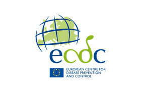 European Centre for Disease Prevention and Control. Estocolmo.